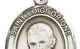 St Luigi Orione Items