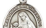 Madonna Del Ghisallo Items