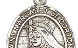St Margaret of Cortona Items