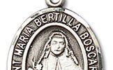 St Maria Bertilla Boscardin Items