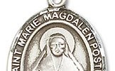St Marie Magdalen Postel items