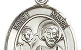 St Mark the Evangelist Items