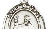 St Maurus Items