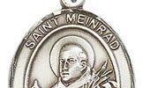 St Meinrad of Einsiedeln Items