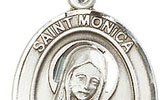 St Monica Items