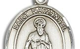 St Nathanael Items