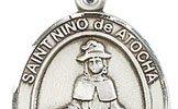 St Nino De Atocha Items