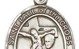 St Paul of the Cross Items