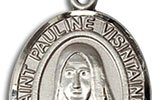 St Pauline Visintainer Items