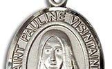 St Pauline Visintainer Items