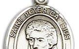 St Peter Canisius Items