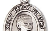 St Peter Claver Items