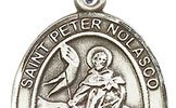 St Peter Nolasco Items