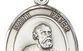 St Peter the Apostle Items
