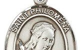 St Philomena Items