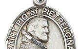 St Pio of Pietrelcina Items