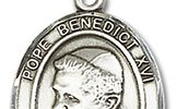 Pope Emeritus Benedict XVI Items