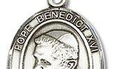 Pope Emeritus Benedict XVI Items