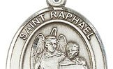 St Raphael the Archangel Items