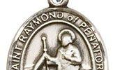 St Raymond of Penafort Items