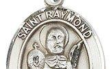 St Raymond Nonnatus Items