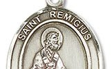 St Remigius of Reims Items