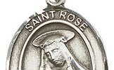 St Rose of Lima Items