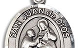 San Juan de Dios Items