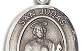 San Judas Items