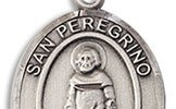 San Peregrino Items