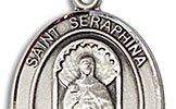 St Seraphina Items