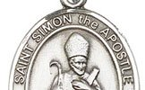 St Simon the Apostle Items