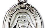 St Alphonsa of India Items