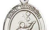 St Tarcisius Items