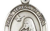 St Teresa of Avila Items