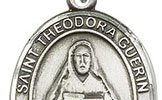 St Theodora Guerin Items