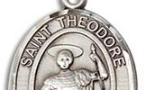 St Theodore Stratelates Items