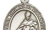 St Thomas of Villanova Items