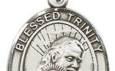 Blessed Trinity Items