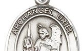 St Uriel the Archangel Items