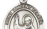 St Vincent Ferrer Items