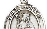St Walburga Items