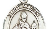 St Walter of Pontoise Items