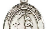 St Zoe of Rome Items