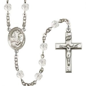 St. Catherine of Bologna Rosary
