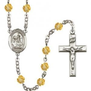 St Catherine of Siena Rosaries