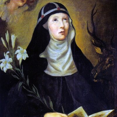 St Catherine of Sweden