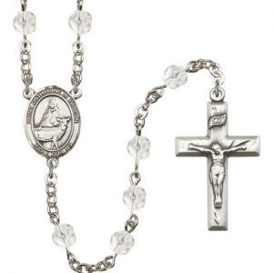 St. Catherine of Sweden Rosary