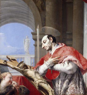 St Charles Borromeo