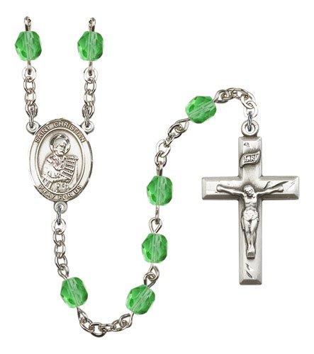 St. Christian Demosthenes Rosary